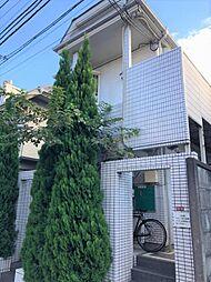 エスポアール代田橋[102号室]の外観