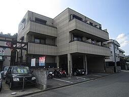 川瀬マンション[101号室]の外観