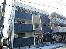 ヴィーブル高井田[303号室号室]の外観