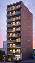守口プライマリーワン[4階]の外観