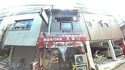 エニシダ鶴橋[2階]の外観