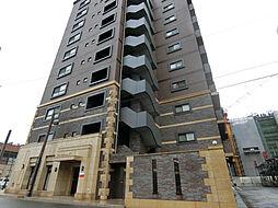福岡県北九州市門司区大里本町3丁目の賃貸マンションの外観