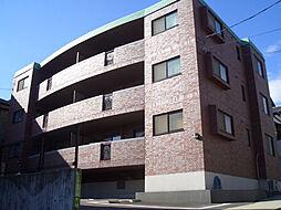 ソシアII[1階]の外観