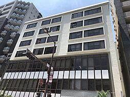兵庫県神戸市中央区加納町2丁目の賃貸マンションの外観