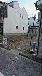 兵庫県尼崎市西難波町3丁目の賃貸アパートの外観