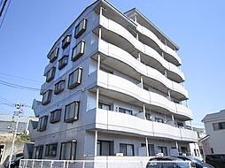 かさまビル9[4階]の外観