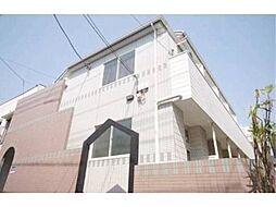 プチシャトー高円寺[2階]の外観