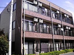 東京都江戸川区松江2丁目の賃貸マンションの外観