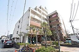 カーサ・ソラッツオ壱番館[4階]の外観