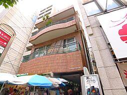 ヤマキチ館[6階]の外観
