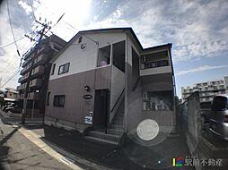 ピナクル南福岡II[201号室]の外観