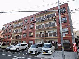 松村第一マンション[3階]の外観