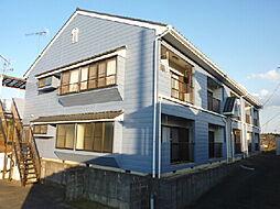 サンクススタジオ鉾田[105号室]の外観