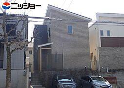 [一戸建] 愛知県名古屋市名東区勢子坊2丁目 の賃貸【/】の外観