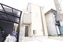 兵庫県神戸市垂水区瑞穂通の賃貸アパートの外観