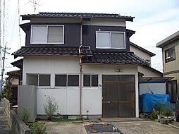 [一戸建] 鳥取県米子市三本松1丁目 の賃貸【/】の外観
