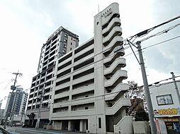 朝日プラザ小倉南[4階]の外観