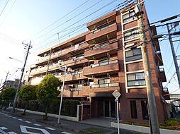 セブンハイツI[5階]の外観