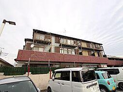 グリーンコーポヨシダ[1階]の外観