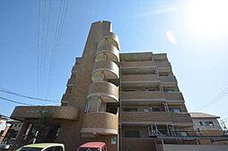 ロイヤルシティー松本[1階]の外観