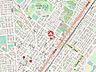 地図,1LDK,面積48.84m2,賃料4.4万円,バス 北海道北見バス警察署下車 徒歩2分,JR石北本線 北見駅 徒歩13分,北海道北見市北三条東8丁目2番地4
