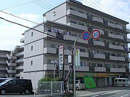 第十六洛西ハイツ瀬田[410号室]の外観