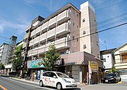スタイルビュー東三国[4階]の外観