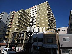 サンシャイン大須中駒ビル[3階]の外観
