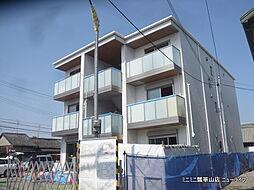 東大阪市SHM吉田2丁目[3階]の外観