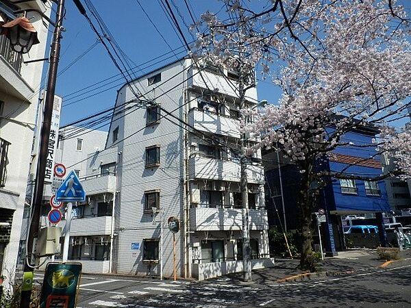 カエサル久米川 1階の賃貸【東京都 / 東村山市】