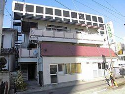 依田ビル コーポよだ[2階]の外観