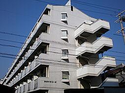 飾磨中村コーポ[B-10号室]の外観