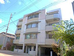 秋桜(コスモス)[201号室]の外観