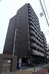 クレアートアドバンス北大阪[306号室]の外観
