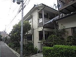 西高井住宅[2階]の外観