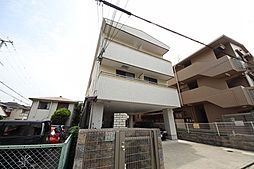 クオリティ夙川[2階]の外観