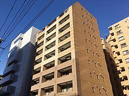 プラウディア新横浜[9階]の外観