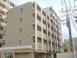 福岡県福岡市博多区吉塚本町の賃貸マンションの外観