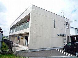 BIG STONE[1階]の外観