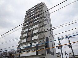 No77HANATEN002[3階]の外観