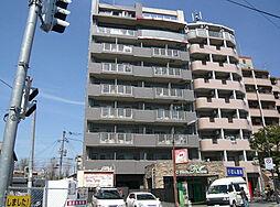 コンフォートスペース箱崎[7階]の外観