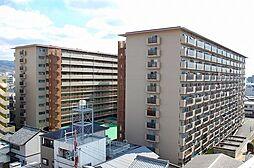 藤和奈良ハイタウン[2階]の外観