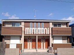 N−グランツ[2階]の外観