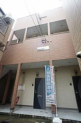 渡辺通駅 4.4万円