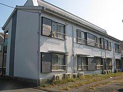 アパルトマン峰島[201号室]の外観