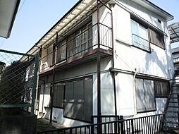 恩山荘[1階]の外観