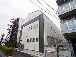 アイコート小金井本町[1階]の外観