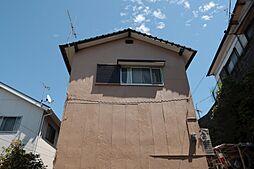 長崎県長崎市南が丘町の賃貸アパートの外観