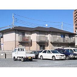 コフレ24[2階]の外観