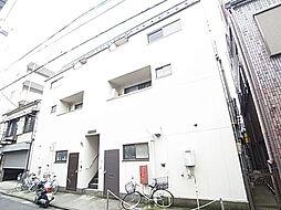 東京都足立区千住曙町の賃貸マンションの外観